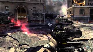 Call of Duty: Modern Warfare 3 Campaña / ACTO I [Capítulo 1] Martes negro
