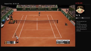 TommyM AO Tennis serving is bugged guaranteed aces(, 2018-06-07T07:40:33.000Z)