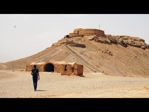 Zoroasters in Yazd, Iran | Iran Video Reisgids