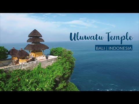 Uluwatu Temple   Bali   Indonesia 🇮🇩