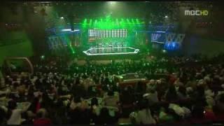 Big Bang - Wonderful Live [12.31.08]