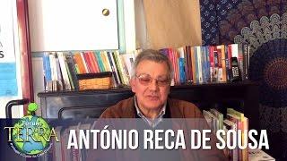 António Reca de Sousa