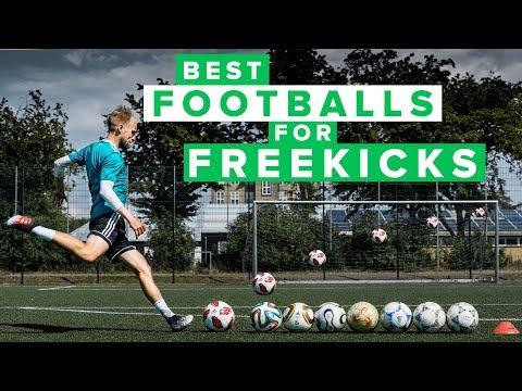 Top 5 Best World Cup Footballs | Adidas World Cup Football Test