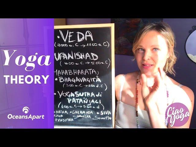 Teoria yoga: quali sono le pietre miliari dello yoga?