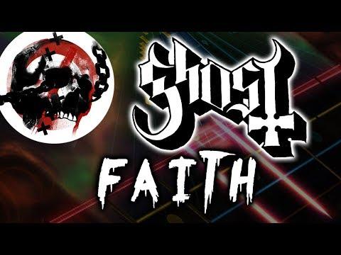 Ghost - Faith (Rocksmith CDLC) (Lead Guitar)