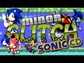 Sonic CD Glitches   Minor Glitch   Episode 1