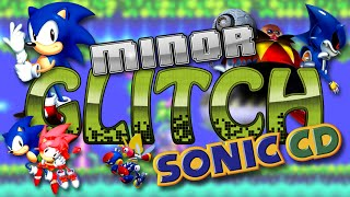 Sonic CD Glitches - Minor Glitch - Episode 1