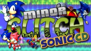 Sonic CD Glitches - Minor Glitch - Episode 1