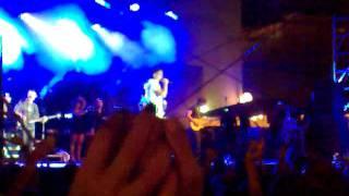 Andy & Lucas - Tanto la queria (Fiestas de la cinta Huelva)