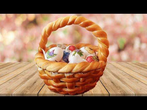 Что приготовить на Пасху? Вкусные рецепты блюд на Пасху от Irene Fiande
