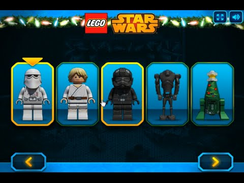 lego games lego star wars games lego star wars adventure gameplay