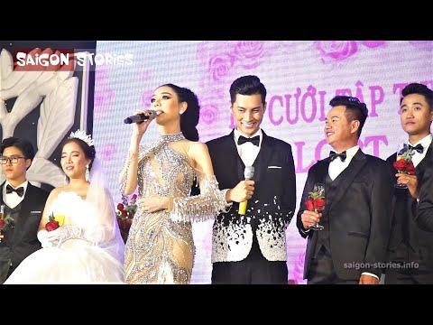 Toàn Cảnh Lễ Cưới Tập Thể LGBT Của Lâm Khánh Chi | LGBT MASS WEDDING IN VIETNAM 2020