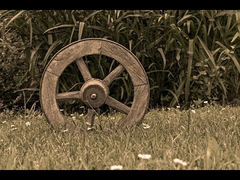 The Wheel: Invention of the Wheel - Classic Documentary