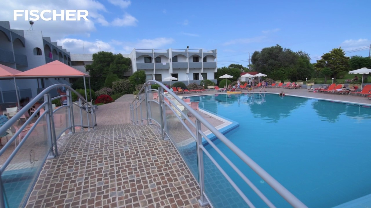 Hotel Evi 3 (Rhodes, Greece): overview, description and reviews of tourists 70