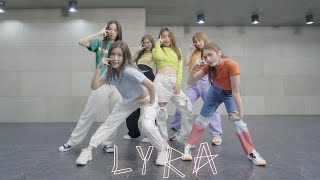 "lyra-""lyra""-dance-practice-video"