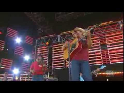 Tracy Lawrence - Live Hickory Hills Lakes Ohio