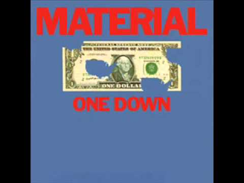 Material - Time Out (1983)