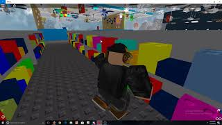 ROBLOX: Video Tour Of The Ceiling Fans At The CFC Display (2008, Part 1, 720p60fps Remake)