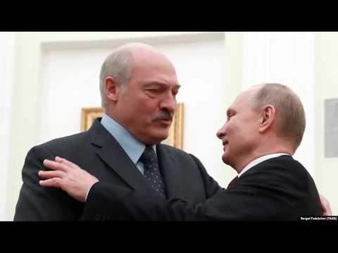 Винтеграции России иБелоруссии нашли опасность дляУкраины!