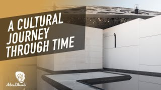 Louvre Abu Dhabi, an Urban Wonder of the World | Visit Abu Dhabi