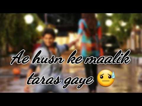 || Mere Samne Wali Khidki Mein ||  WhatsApp Status Videos