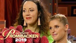 Finale: Wer ist der beste Promibäcker? | Entscheidung | Das große Promibacken 2019 | SAT.1 TV