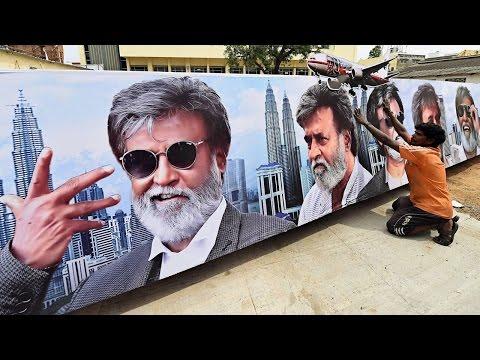 Kabali link explained by a Malaysian Indian in Fb post is going viral | Oneindia News