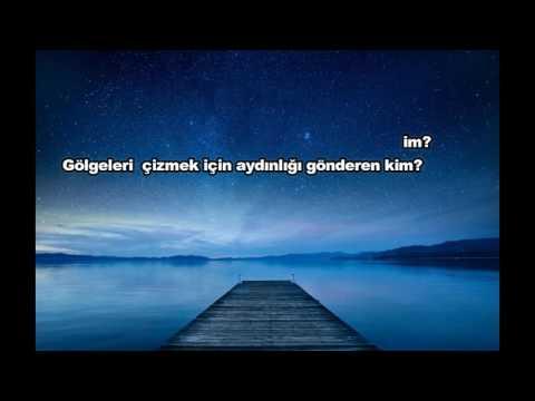 Mehmet Emin Ay--Men enzele emtara