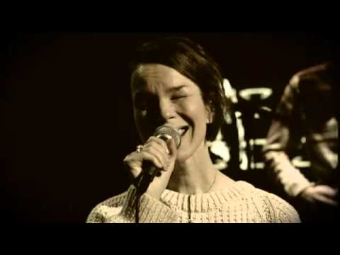 Anna Järvinen - Lilla Anna (Live @ Nyhetsmorgon)