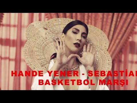 Hande Yener - Sebastian - Basketbol Marşı ( Official Audio )