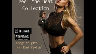 Smooth Jazz Hot & Saxy Feel the Beat Collection - Saxophonist Alfonzo Blackwell