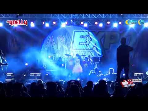 Ayah - Tasya Rosmala | OM Adella Live Blitar EXPO