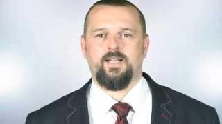 Marcin Bedka - Kandydat na Senatora Spot - Wybory 2015
