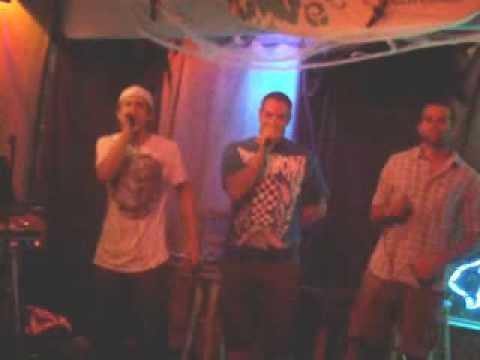 oct 27 2009 karaoke 4