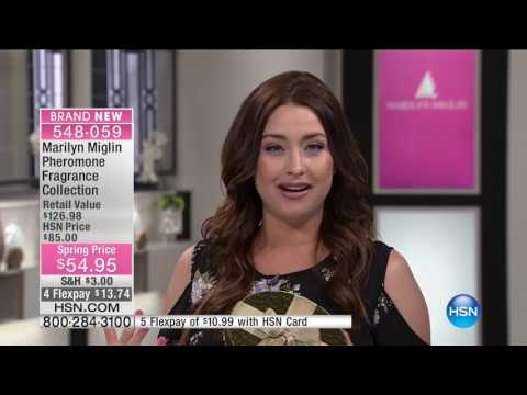 HSN | Marilyn Miglin Beauty 04.28.2017 - 01 PM