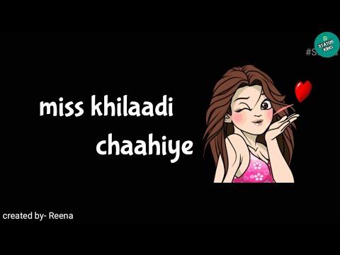 Paidal Chal Raha Hu||30sec Whatsapp Status||