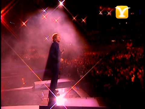 Simply Red, Holding Back The Years, Festival de Viña 2009