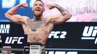 Зарплата Конора МакГрегора за бой с Нейтом Диазом на UFC 196