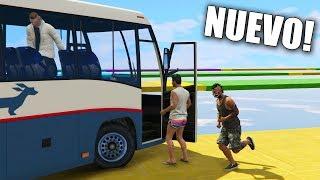 MINIJUEGO! SALVA A LOS SUSCRIPTORES!! - GTA V ONLINE - GTA 5 ONLINE