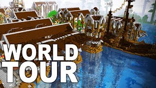 The Best Places in My World | 100 Episodes