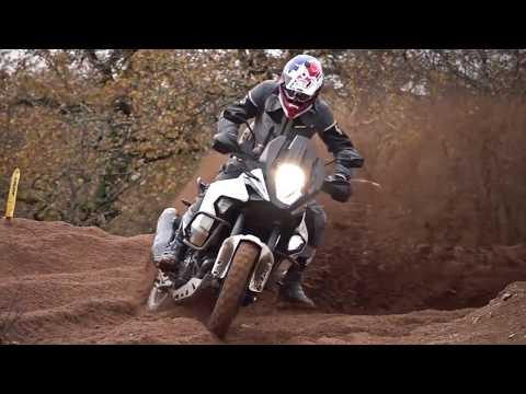 KTM: Best Adventure Bikes On Earth | Highlights