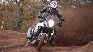KTM: Best Adventure Bikes On Earth   Highlights