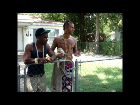 RIFF RAFF & TKO CAPONE MOVIE MOTION PICTURE (behind the scene)