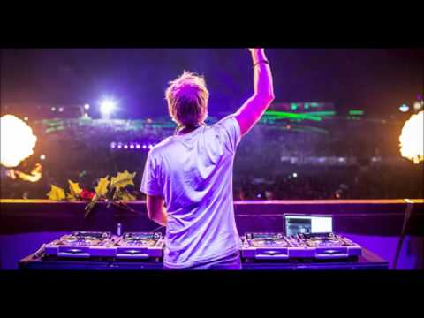 Armin Van Buuren - Save My Night Vs Thomas Gold Lush & Simon Morphine