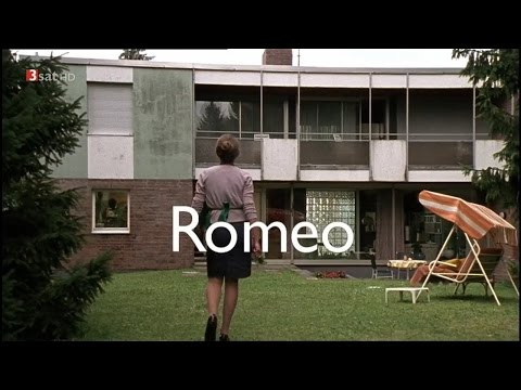 """""""Romeo"""" – Politdrama über DDR-Spionage (2001) – Ganzer Spielfilm deutsch"""