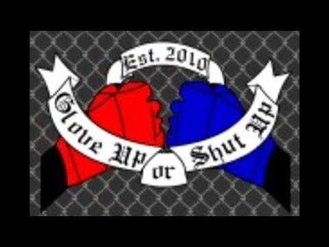 Glove Up or Shut Up #254 Previews UFC Dublin & Bellator 144
