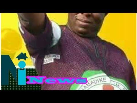 INEC declares Umeh winner of Anambra Central Senatorial District election