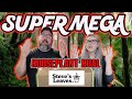 Unboxing House Plants (Philodendron & Begonia) From Steve's Leaves