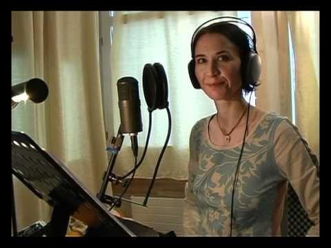 Stöhr nackt Anja  Livres audio