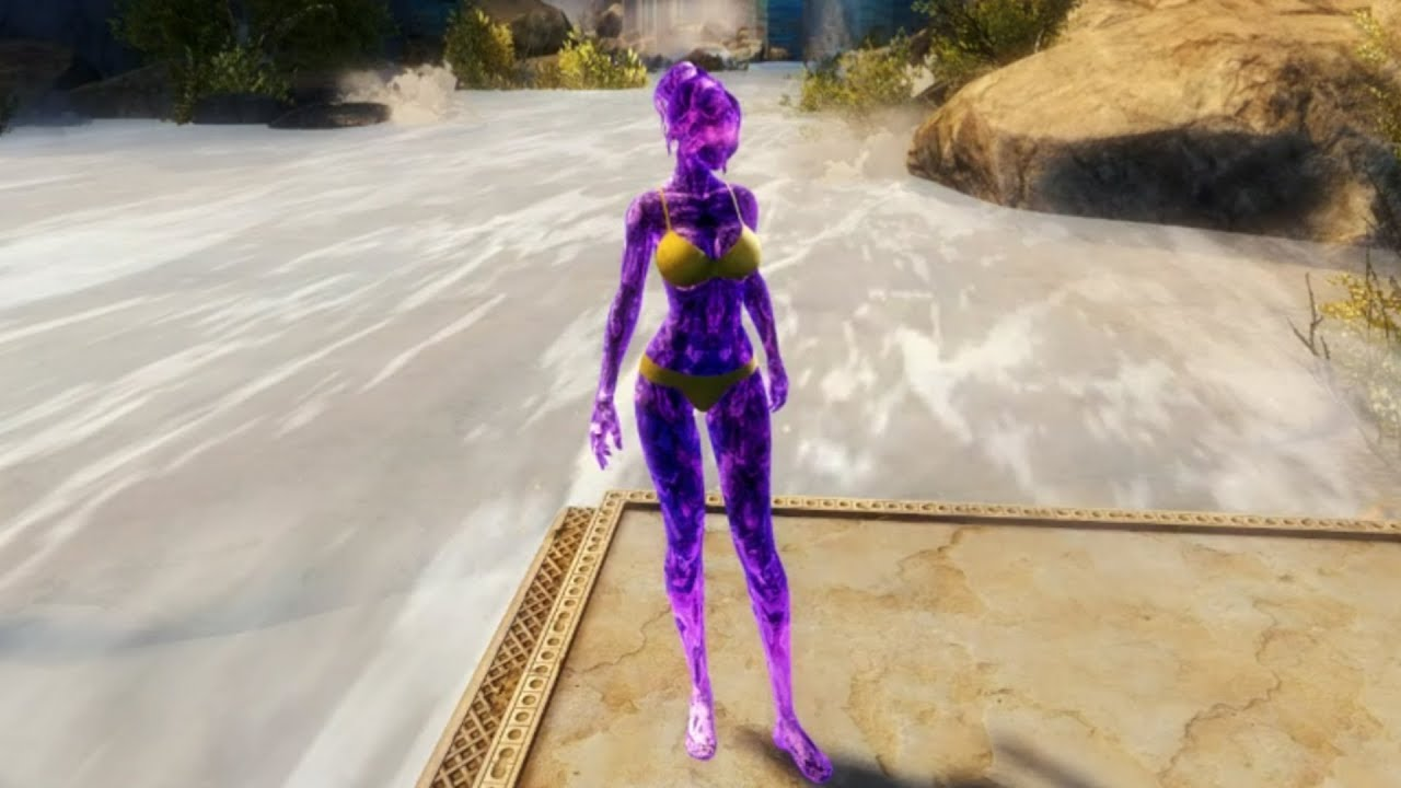 GW2 Crystal Infusion (Day/Night)